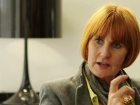 Mary Portas &#8211; How to save our high street