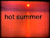 SMILE : &quot;Hot summer&quot; by CLUB EL PASILLO &amp; JON BAUELOS