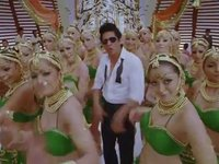 Hindi Movie Ra One Song - Chamako Chalo