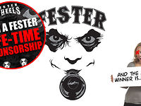 FESTER-LIFE TIME SPONSORSHIP WINNERS    AND THE WINNERS ARE............    www.festerwheels.com  www.festerwheels.com  www.festerwheels.com