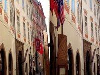 Prague, Charles Street - Praha, Karlova Ulice