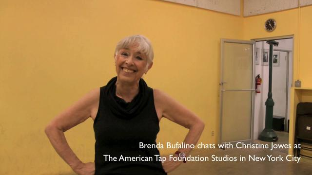 Brenda Bufalino on Being a Black Dancer in a White Body