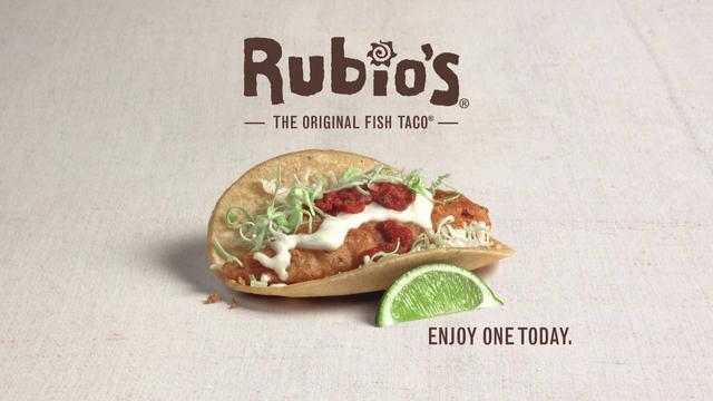 Rubios 39 the art of the fish taco 39 hd on vimeo for Rubios fish tacos