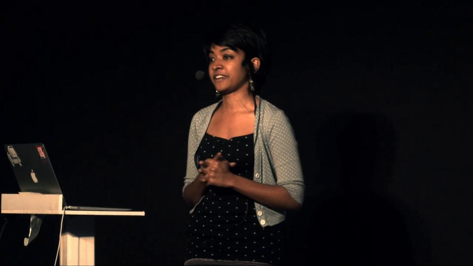 Designing in the browser – Divya Manian