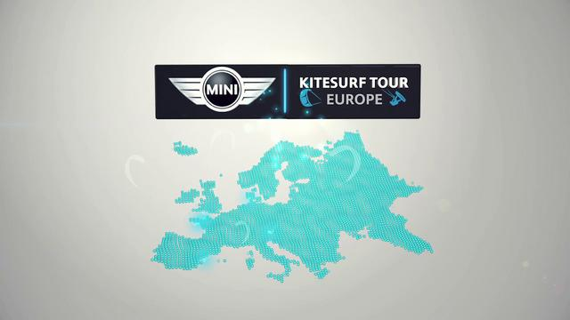 MINI KITESURF TOUR EUROPE - AUSTRIA, PODERSDORF - DAY 4 - Motion Graphics - 2012