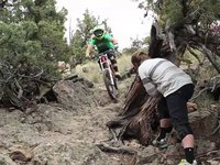 Diamondback 2012 Team Trip: Bend, OR
