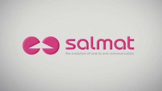 Salmat Infographics
