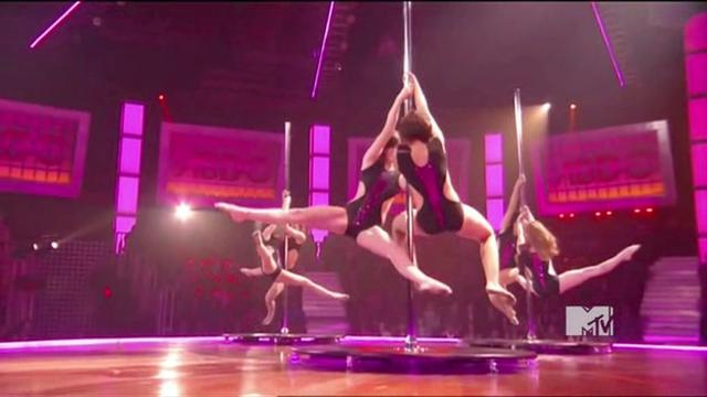 Off the Floor: The Rise of Contemporary Pole Dance [Teaser Trailer]