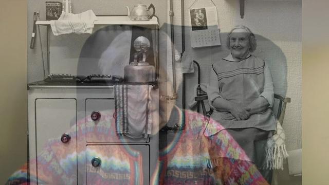 An Dumpling aig Granny Cliadail