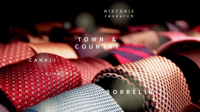 Town & Country Promofilm