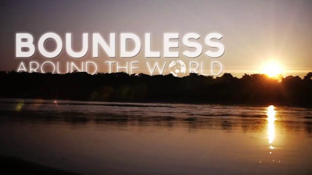 Boundless: Around The World (Best Short Film of the Year Awards 2012 - Entry #19)
