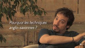 4/6 - Masterclass Christopher Vogler - Octobre 2012 Point de vue d'Alexandre Astier : Pourquoi les techniques Anglo-saxonnes ?