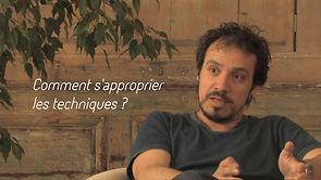 5/6 - Masterclass Christopher Vogler - Octobre 2012 Point de vue d'Alexandre Astier : Comment s'approprier les techniques ?