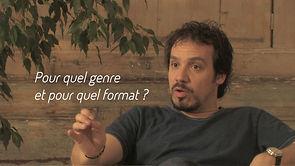 3/6 - Masterclass Christopher Vogler - Octobre 2012 Point de vue d'Alexandre Astier : Pour quel genre et quel format ?