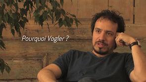 1/6 - Masterclass Christopher Vogler - Octobre 2012 Point de vue d'Alexandre Astier : Pourquoi Vogler ?