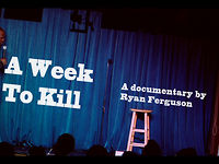 A Week To Kill