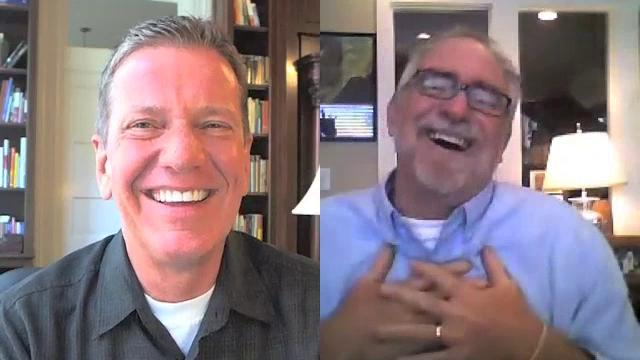 An Interview with Bob Goff | Michael Hyatt