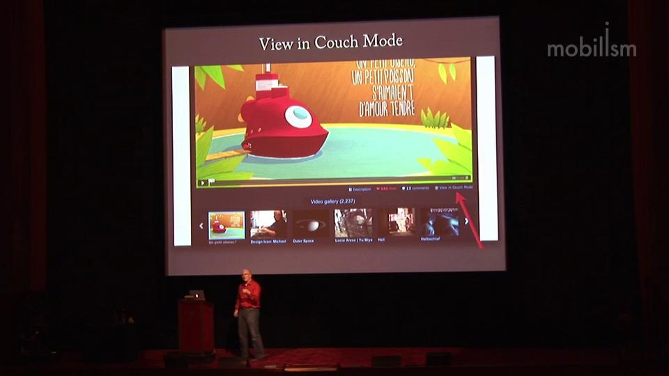 Jason Grigsby | The Immobile Web | Mobilism 2012