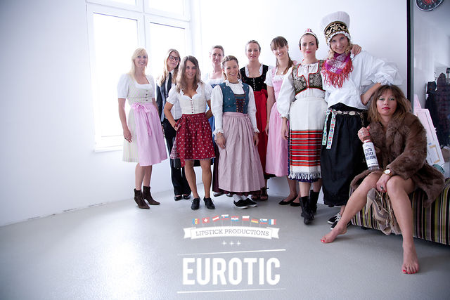EUROTIC - TRAILER