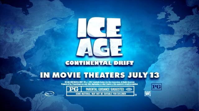 Ringpop/Ice Age 4
