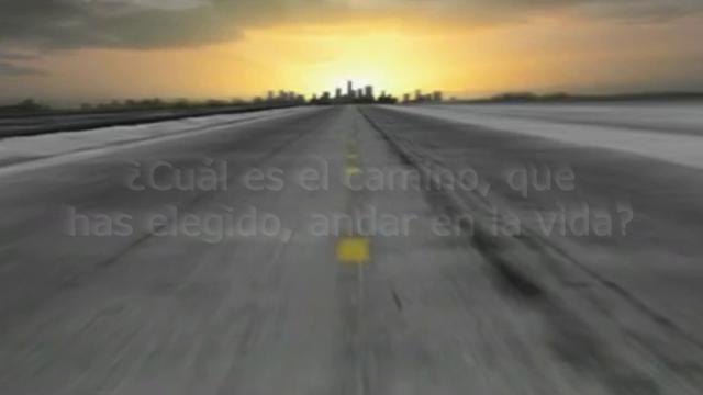 El camino ancho y el camino angosto on Vimeo