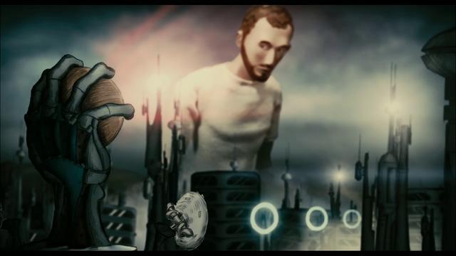 Короткометражный фильм THE GLOAMING