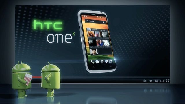 Entel / HTC One