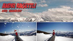 Andri Ragettli 2012 season edit