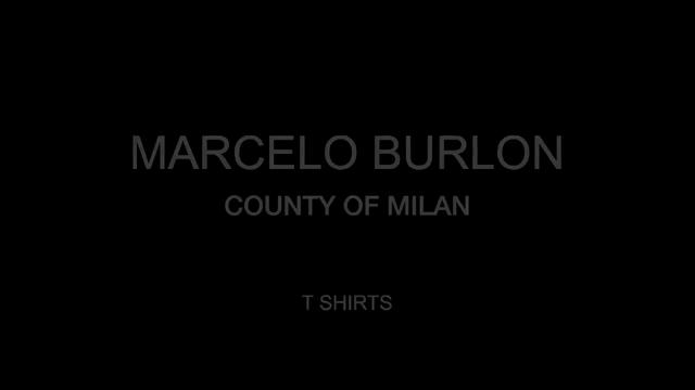 Marcelo Burlon &#8211; County of Milan &#8211; Summer 2012 Collection