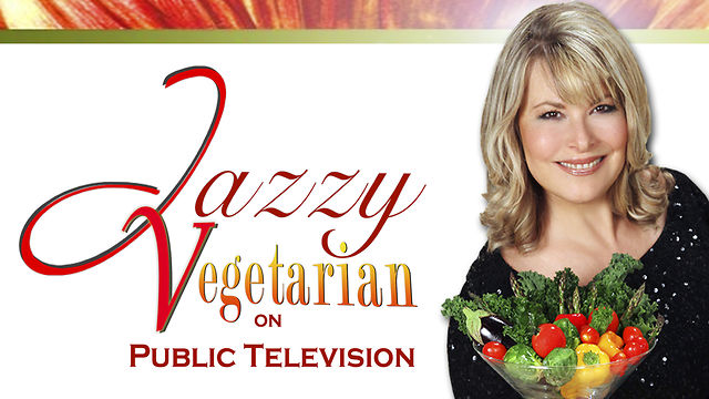 Jazzy Vegetarian Season 2!