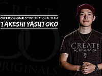 Takeshi Yasutoko is the best vert skater in the world. He goes bigger than anyone else on a vert ramp with samurai like quickness and resilience. This world class skater, who hails from Kobe City Japan, has been in the forefront of vert skating for over a decade and he hasn't lost a contest since 2006.  Takeshi is simply the best at what he does and we are proud to have him as part of the C.O. family.    CREATE ORIGINALS™ 2012 International Team: Marc Moreno, Gabriel Hyden, Takeshi Yasutoko    Filmers: Kentaro Osato, Jun Miyahara  Locations: Kobe-shi, Hyogo, Japan  Editor: Kentaro Osato    createoriginals.com ...100% Skater Owned... customshop.createoriginals.com