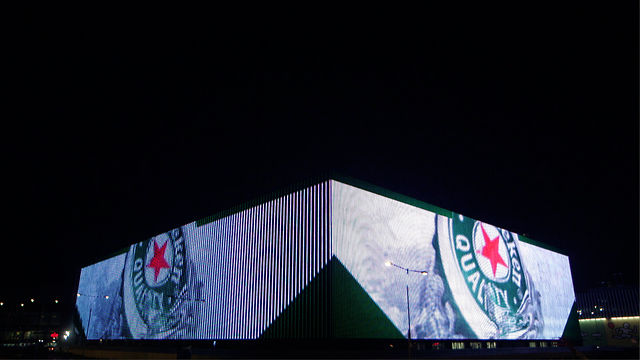 Heineken-Ziggo dome-MIH on Vimeo