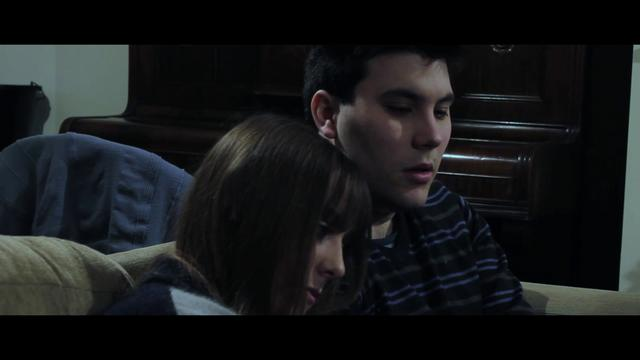 Charlie In The Middle (Short Film) (2012)