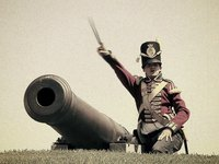 Tuned In - Fort York (War of 1812) Host & Editor