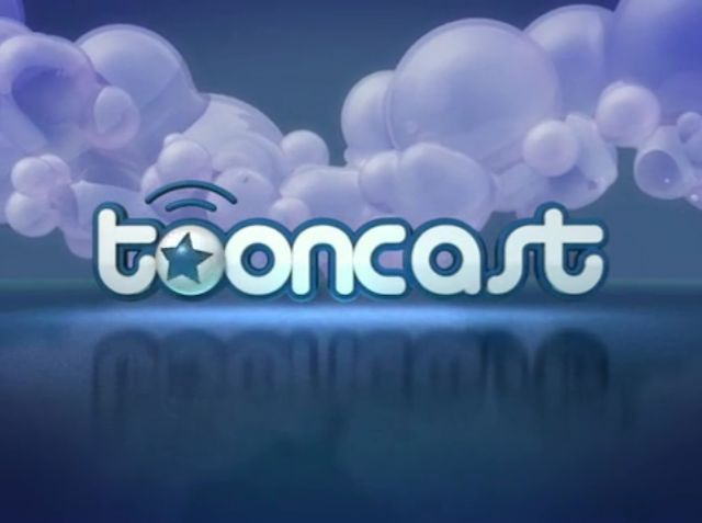 Canal 407 - ToonCast