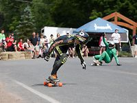 I Love Downhill 2012 Finals