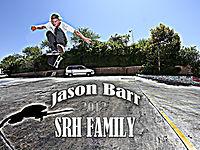 Jason Barr SRH