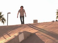 Arizona Video Featuring profiles on Xathan Stewart, Alec Gentile, Brian Khonsu Bina, Travis &quot;Tdogroadhead&quot; Rhodes, Andrew Jawnstoned, Britt Myslinski aka shit, the Dwayne, and Cory Frodo Miller.    http://nomans.bigcartel.com/product/evil-never-dies http://revolutionskate.com/evilneverdies.html
