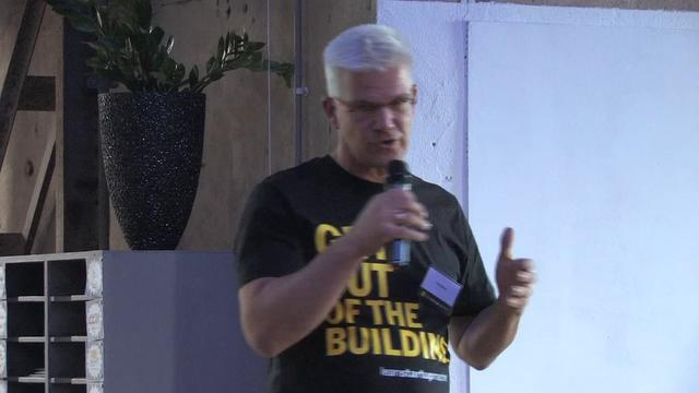 4 Frits Oukes Red.Merito: Get out of the building | Lean Startup Machine Rotterdam