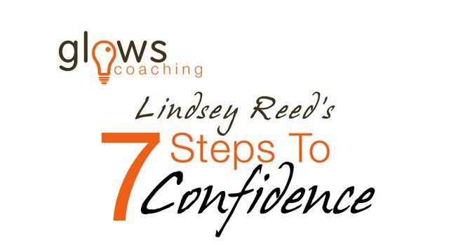 7 Steps To Confidence Steps