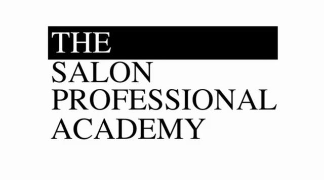 Professional salon academy for Academy of salon professionals