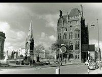 Birmingham timelapse