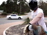 perth roundup ep 5 the goose