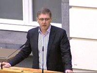 Lode Vereeck over bijdrage van De Lijn aan exploitatiekosten voor Spartacus-tramlijn