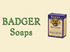 Badger Soaps