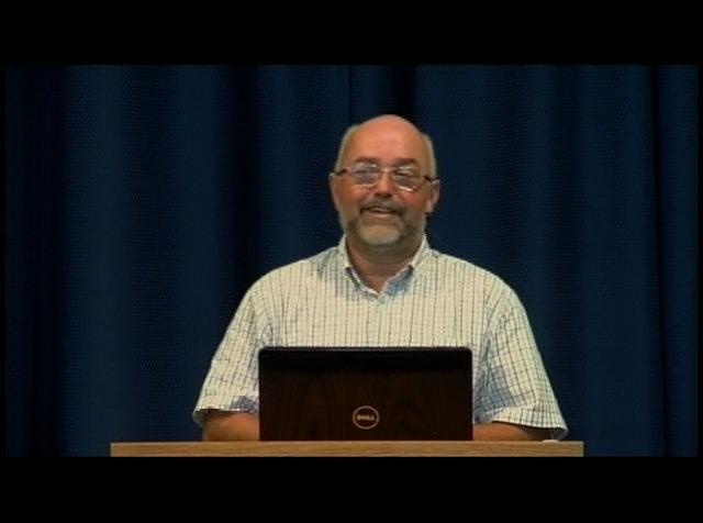 Prédication du 24 juin 2012
