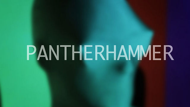 POWERLIFTER:PANTHERHAMMER