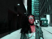 Famsquad - Attitude (feat. Mikey Rocks & Cashflow Ellis)