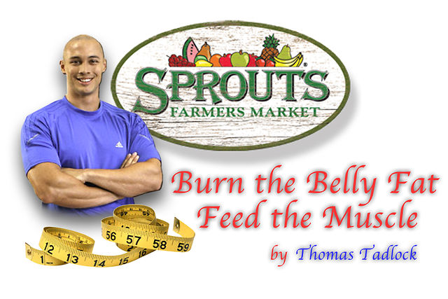 Thomas Tadlock Sprouts Farmers Market