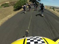 Maryhill Festival of Speed 2012: Raw Run